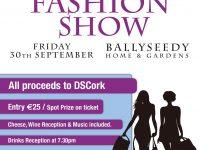 Ballyseedy Home and Garden Fashion Show