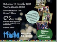 Friends Of Londiani Charity Ball