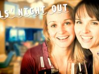 Girls Night out in Samphire at The Garryvoe Hotel