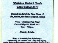 Midleton District Garda Dress Dance 2017