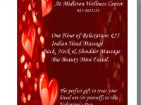 MIDLETON WELLNESS VALENTINES OFFER