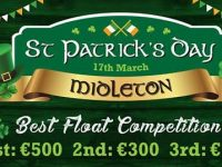Midleton St Patrick's Day Parade