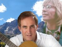 THE MUSIC OF JOHN DENVER BY MARC ROBERTS