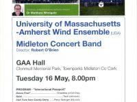 Midleton Concert Band