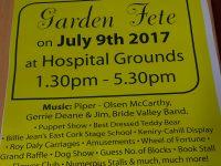 Midleton Hospital Garden Fete