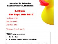 Annual Duck Race