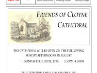 Friends of Cloyne Cathedral