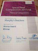 Murphy Butchers