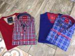 Bertelli Menswear