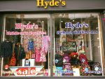 Hyde's Childrens' Fashions
