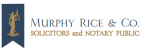 Murphy Rice & Co Solicitors and Notary Public