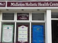 Midleton Holistic Health & Counselling Centre.